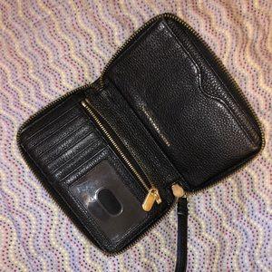 Marc Jacobs Phone Wallet Wristlet